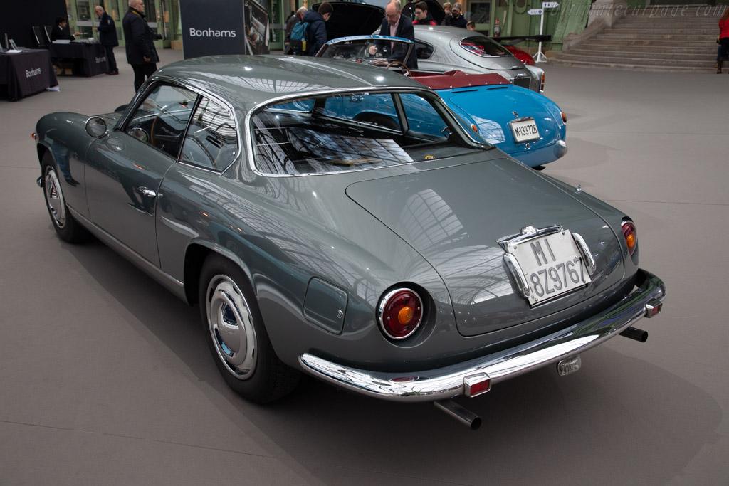 Lancia Flaminia Sport 2.8 3C - Chassis: 824.13.3741  - 2020 Retromobile