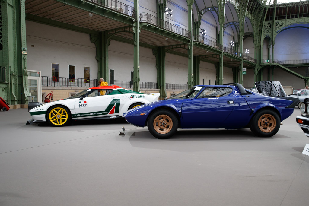 Lancia Stratos HF Stradale - Chassis: 829AR0 001611  - 2020 Retromobile
