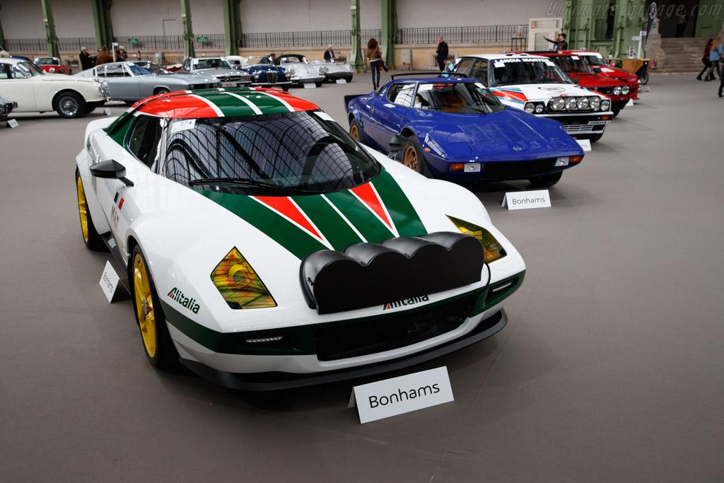MAT New Stratos Coupe - Chassis: ZFFKZ64B000166472  - 2020 Retromobile