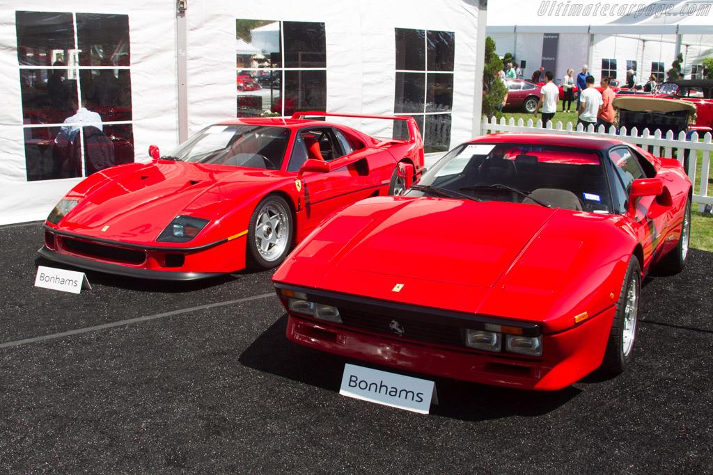 Ferrari 288 GTO - Chassis: 53301   - 2017 Monterey Auctions