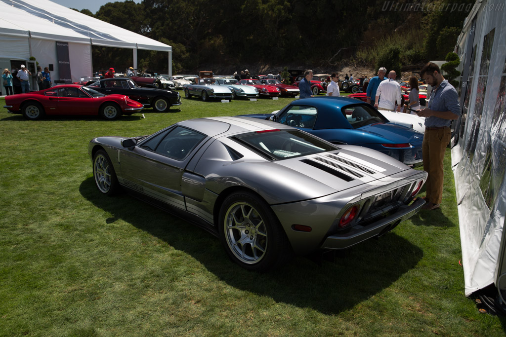 Ford GT - Chassis: 1FAFP90S76Y400150   - 2017 Monterey Auctions