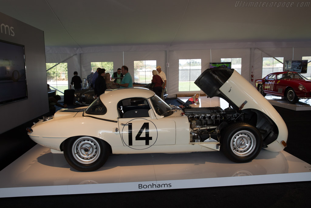 Jaguar E-Type Lightweight - Chassis: S850664   - 2017 Monterey Auctions