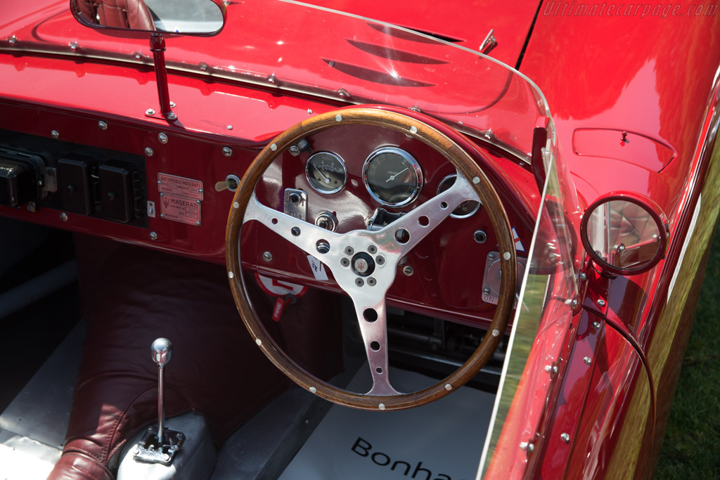 Maserati 300 S - Chassis: 3069   - 2017 Monterey Auctions