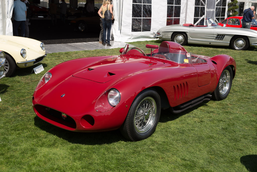 Maserati 300S - Chassis: 3069   - 2017 Monterey Auctions