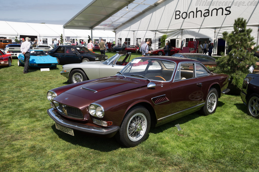 Maserati Sebring II - Chassis: AM101S 10403   - 2017 Monterey Auctions