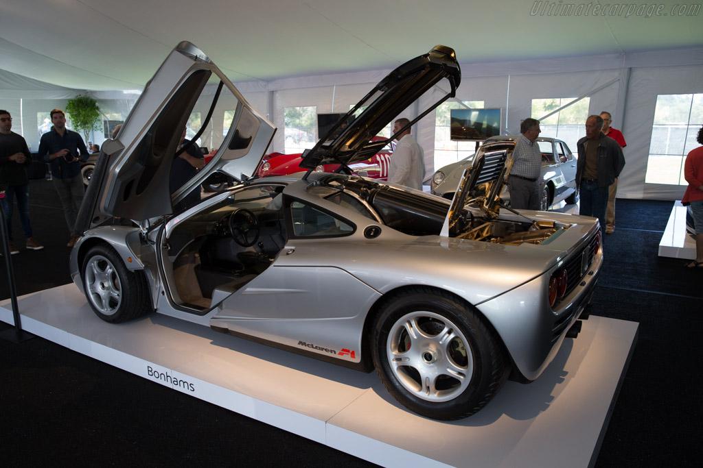 McLaren F1 - Chassis: 044   - 2017 Monterey Auctions