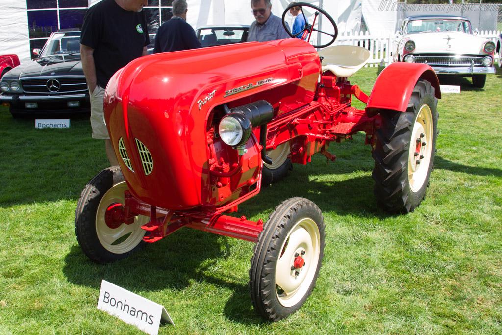 Porsche Junior 106 Tractor - Chassis: L 2630H   - 2017 Monterey Auctions