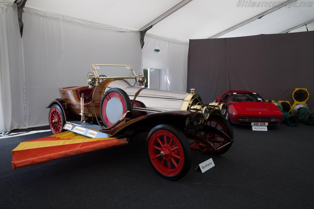 Chitty Chitty Bang Bang - Chassis: Y174734   - 2015 Goodwood Revival