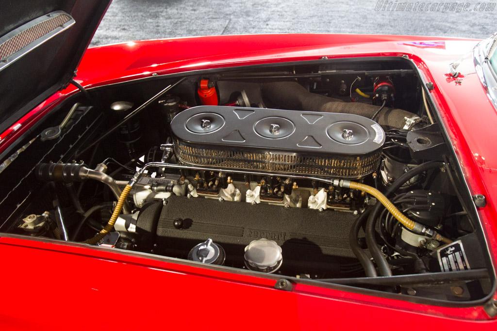 Ferrari 250 GT SWB California Spyder - Chassis: 2277GT   - 2017 Scottsdale Auctions
