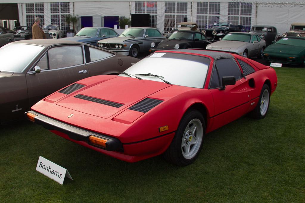 Ferrari 308 GTS QV - Chassis: 51941  - 2017 Scottsdale Auctions