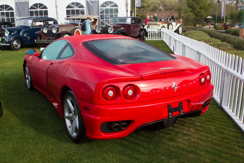 Ferrari 360 Modena - Chassis: 130753   - 2017 Scottsdale Auctions