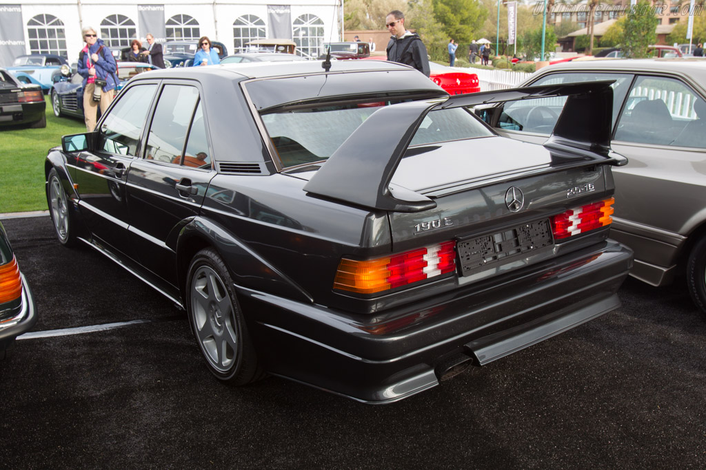 Mercedes-Benz 190 E 2.5-16 Evo II - Chassis: WDB2010361F735730   - 2017 Scottsdale Auctions