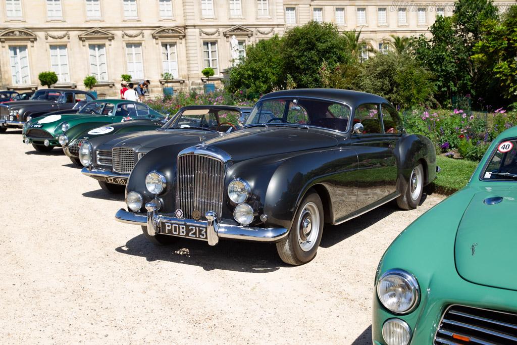 Bentley R-Type Continental   - 2019 Chantilly Arts & Elegance
