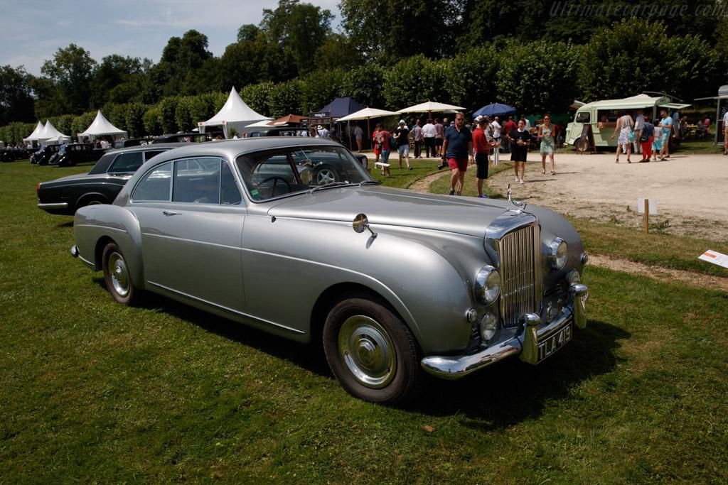 Bentley S2 Continental Fastback   - 2019 Chantilly Arts & Elegance