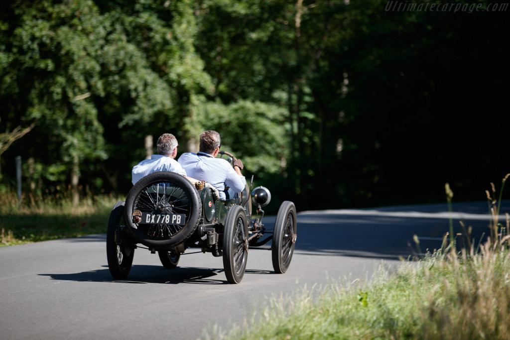 Bugatti Type 13 Brescia - Chassis: 2715  - 2019 Chantilly Arts & Elegance