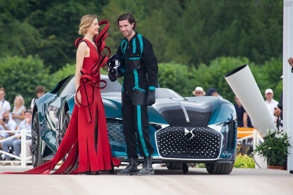 DS X E-Tense   - 2019 Chantilly Arts & Elegance