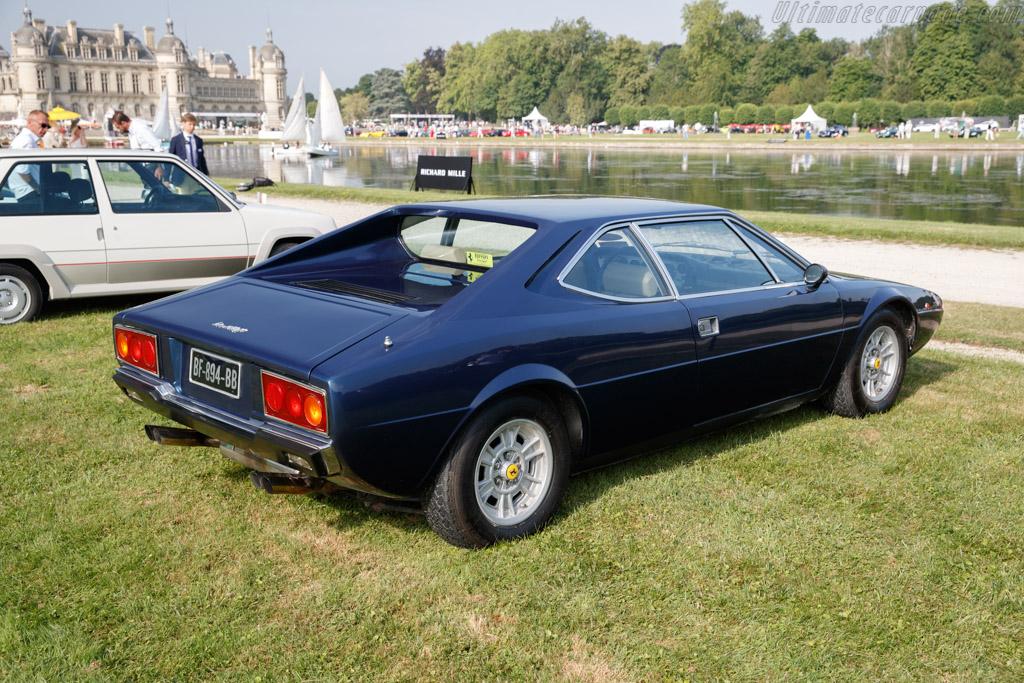 Ferrari 308 Dino GT4 - Chassis: 15394 - Entrant: Yves Dumoulin - 2019 Chantilly Arts & Elegance