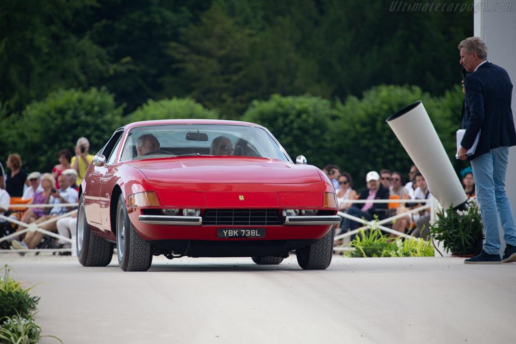 Ferrari 365 GTB/4 Daytona - Chassis: 16359 - Entrant: Anthony John Pozner - 2019 Chantilly Arts & Elegance