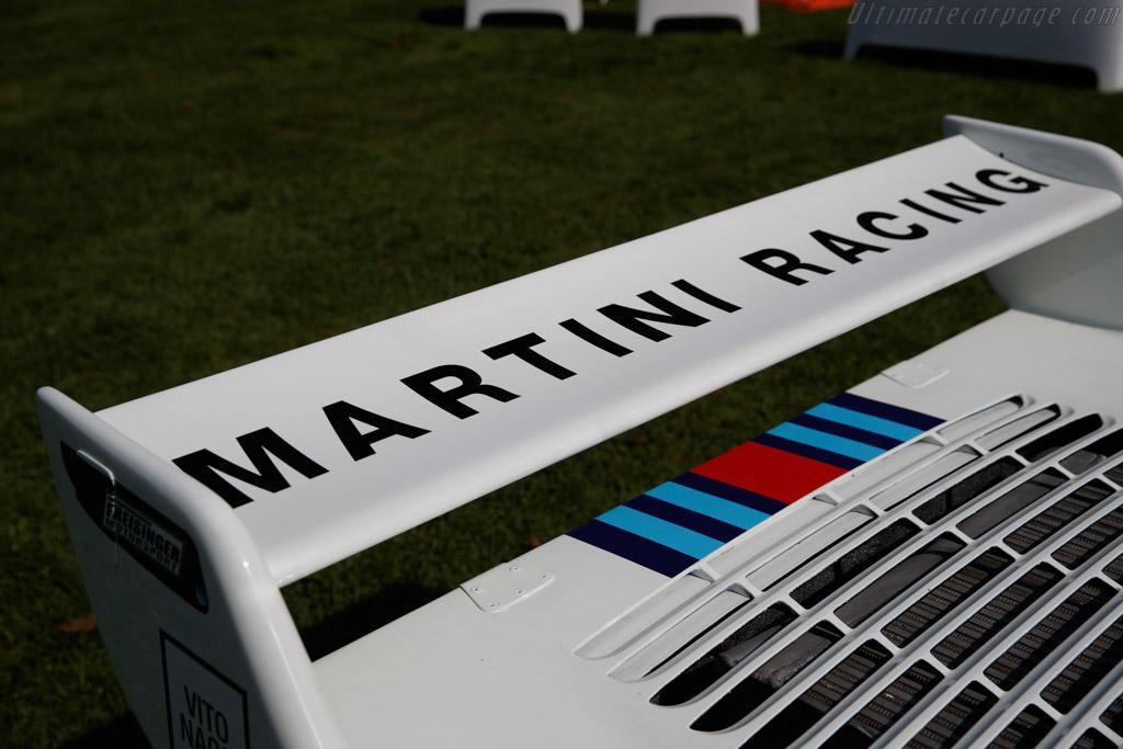 Porsche 911 BiTurbo GT1 - Chassis: WP0ZZZ96ZNS499264 - Entrant: Marc Devis - 2019 Chantilly Arts & Elegance