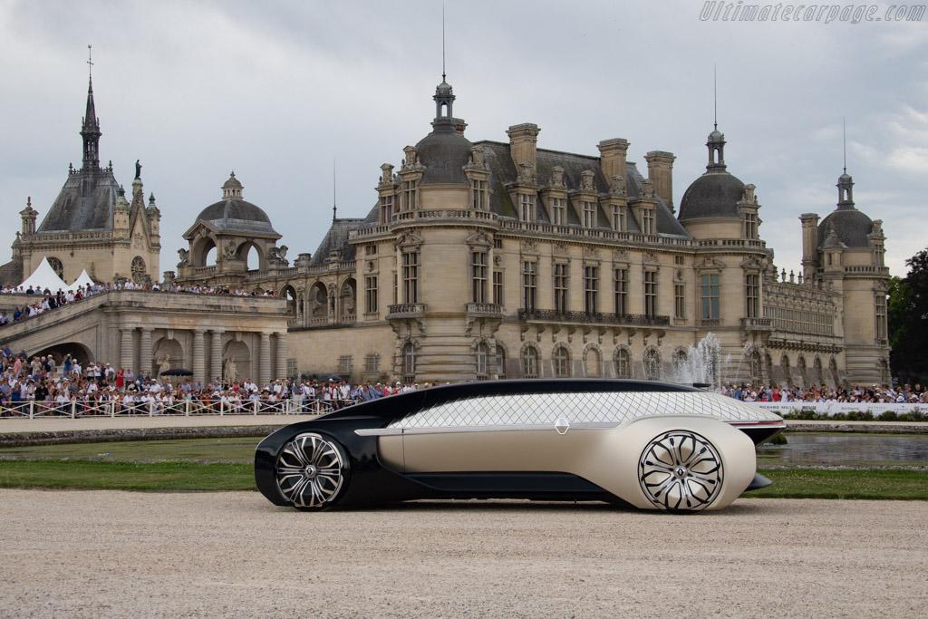 Renault EZ Ultimo   - 2019 Chantilly Arts & Elegance