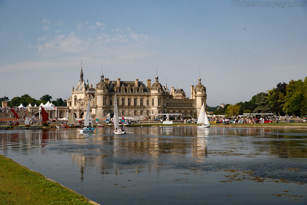 Welcome to Chantilly   - 2019 Chantilly Arts & Elegance