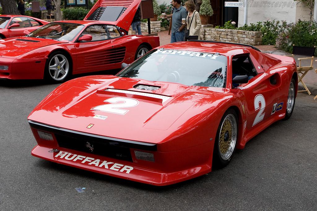 Ferrari / Huffaker 308    - 2008 Concours on the Avenue