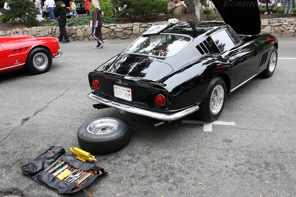 Ferrari 275 GTB - Chassis: 07197   - 2008 Concours on the Avenue