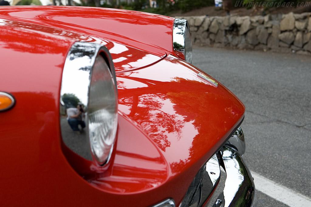 Ferrari 275 GTS    - 2008 Concours on the Avenue