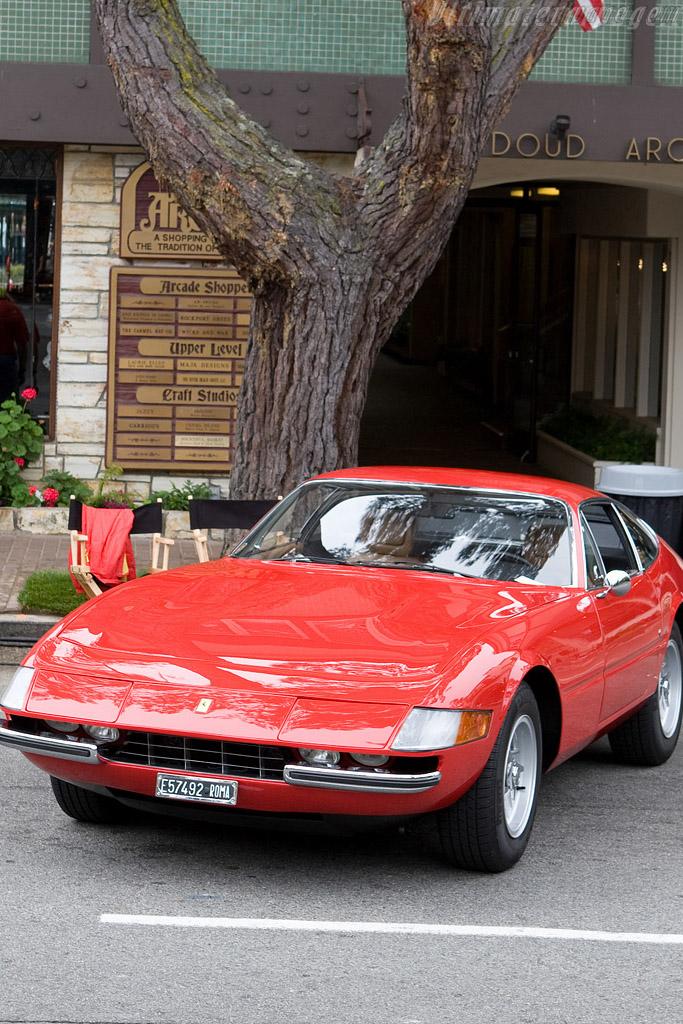 Ferrari 365 GTB/4 Daytona    - 2008 Concours on the Avenue