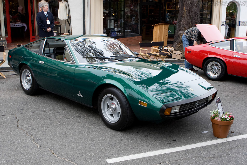 Ferrari 365 GTC/4 - Chassis: 14877   - 2008 Concours on the Avenue