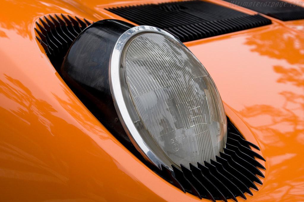Lamborghini Miura    - 2008 Concours on the Avenue