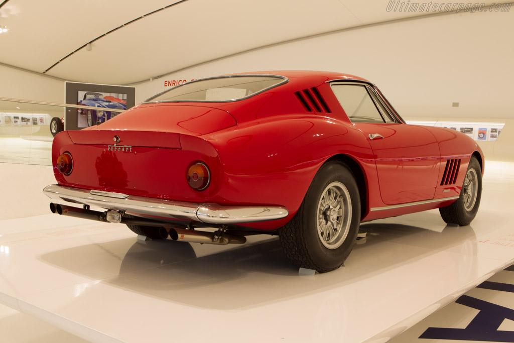 Ferrari 275 Gtb 6c Museo Casa Enzo Ferrari