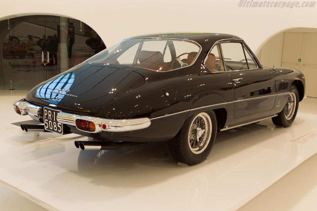 Ferrari 400 Superamerica - Chassis: 2809SA   - Museo Casa Enzo Ferrari
