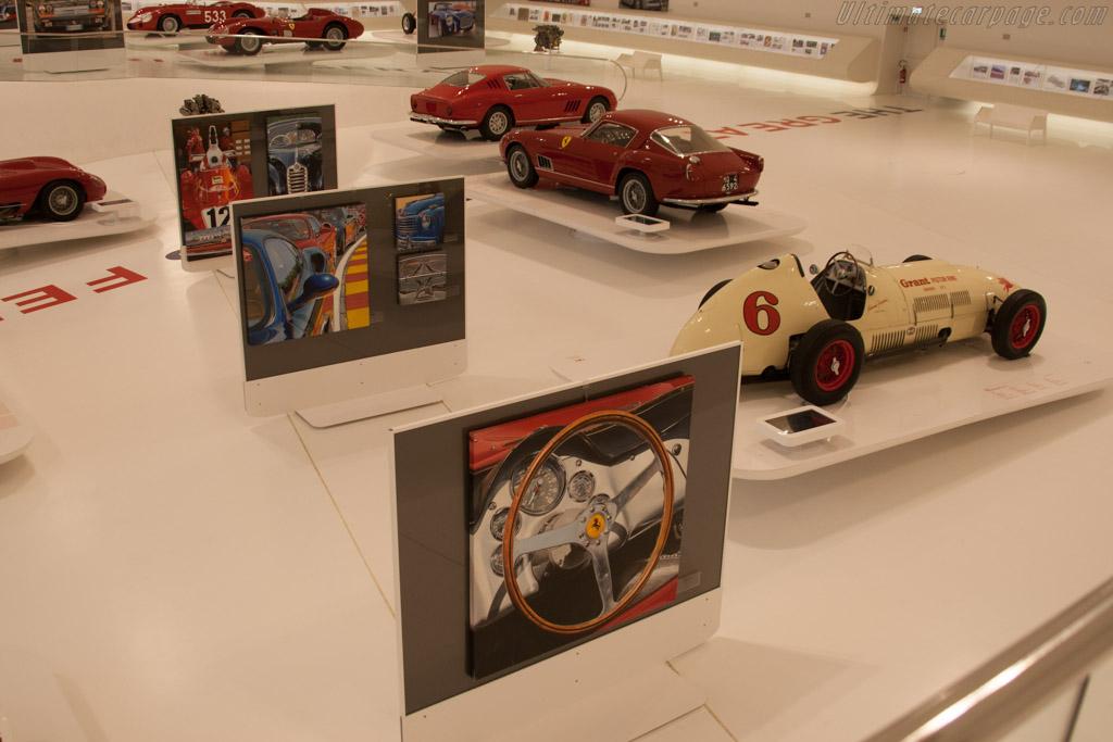 Welcome to the Museo Casa Enzo Ferrari    - Museo Casa Enzo Ferrari