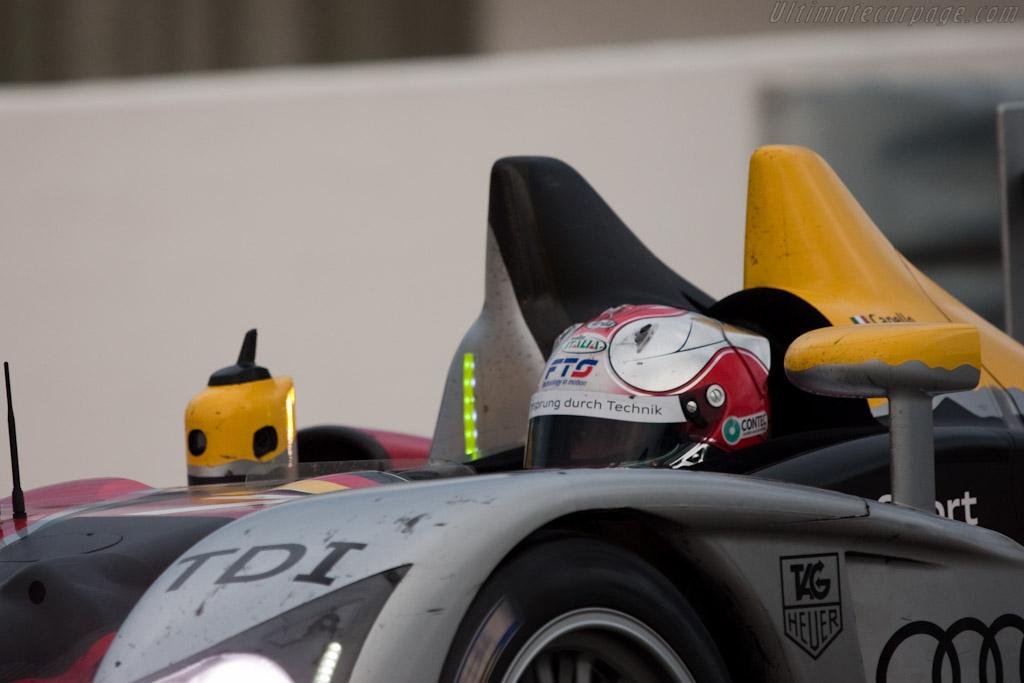 Dindo - Chassis: 202   - 2010 Le Mans Series Castellet 8 Hours