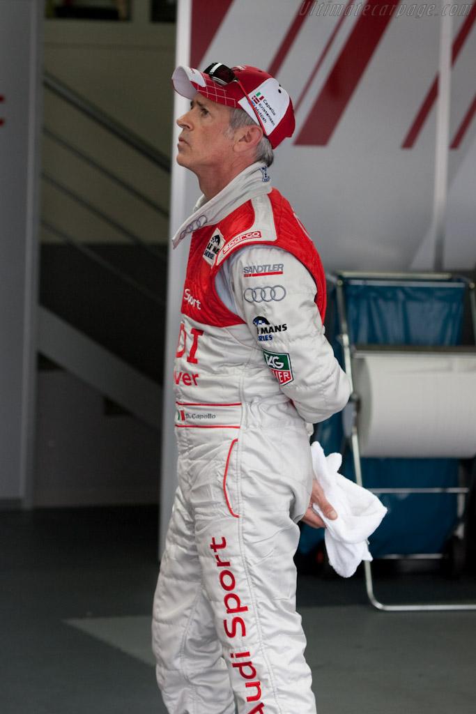 Dindo    - 2010 Le Mans Series Castellet 8 Hours