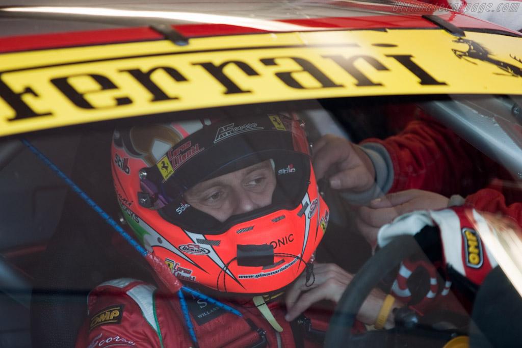 Gimmi Bruni - Chassis: 2626   - 2010 Le Mans Series Castellet 8 Hours