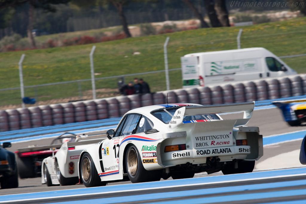 Porsche 935 - Chassis: 930 890 0016   - 2010 Le Mans Series Castellet 8 Hours
