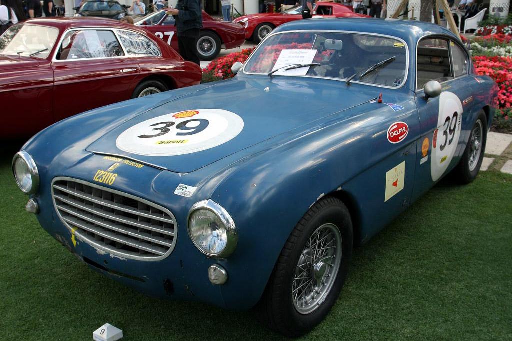 Ferrari 166/195S Vignale Coupe - Chassis: 071S   - 2007 Cavallino Classic