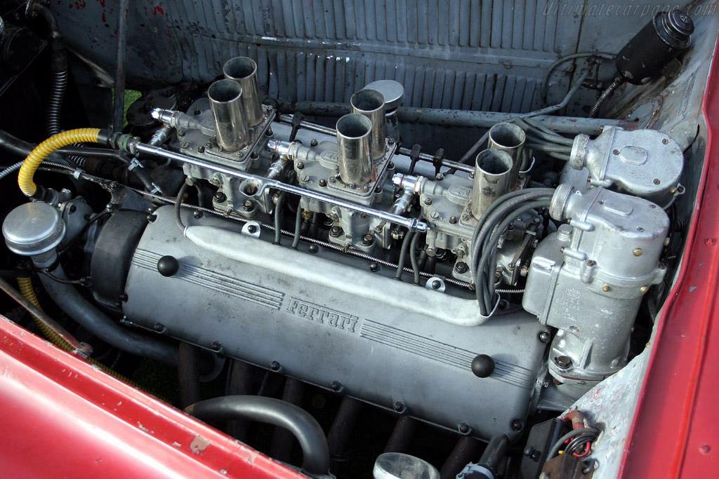 Ferrari 166 MM Touring Barchetta - Chassis: 0052M   - 2007 Cavallino Classic