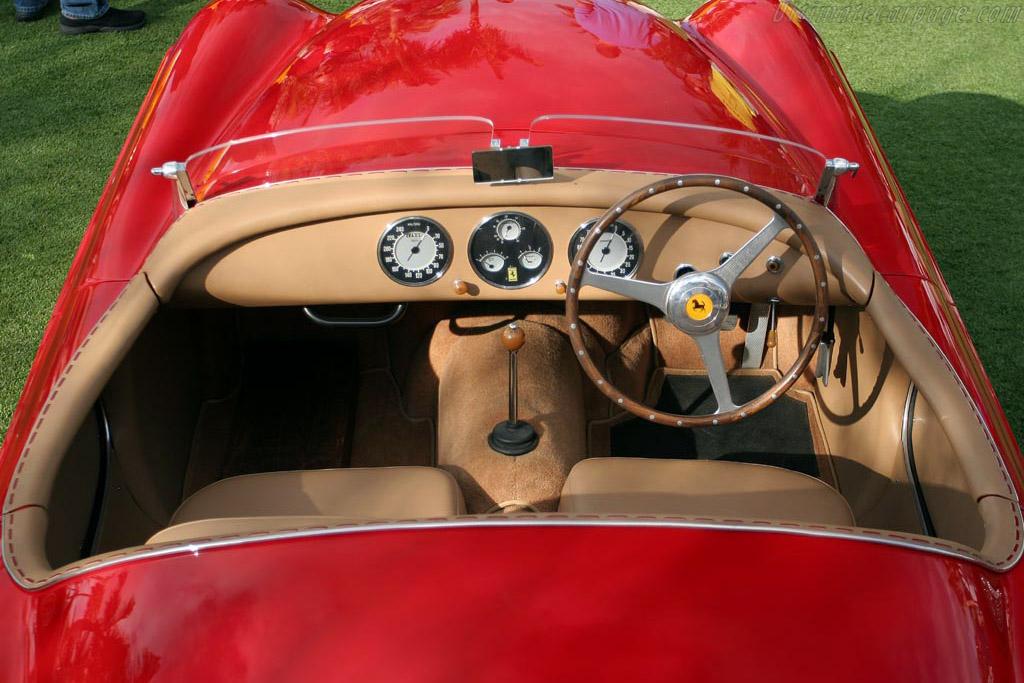 Ferrari 166 MM Touring Barchetta - Chassis: 0058M   - 2007 Cavallino Classic
