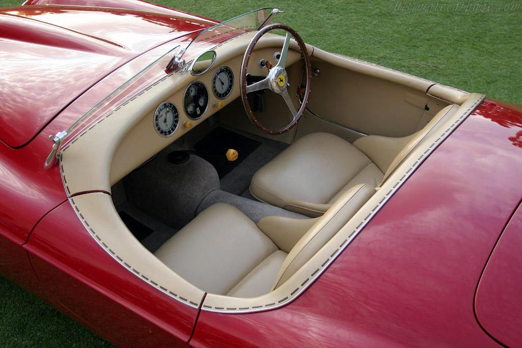 Ferrari 166 MM Touring Barchetta - Chassis: 0054M   - 2007 Cavallino Classic