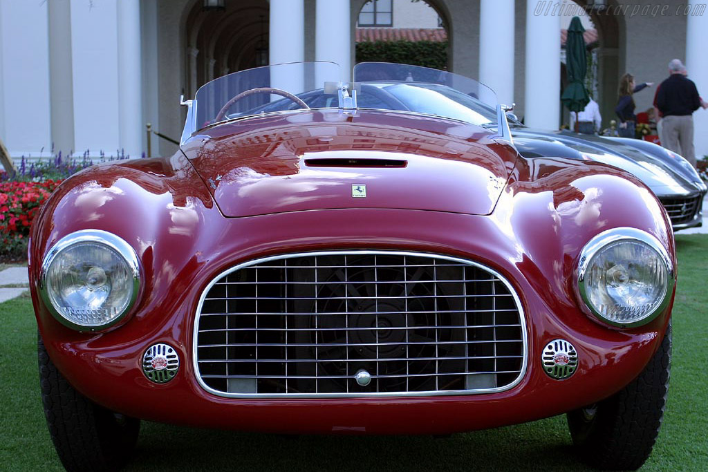 Ferrari 166 MM Touring Barchetta - Chassis: 0050M   - 2007 Cavallino Classic