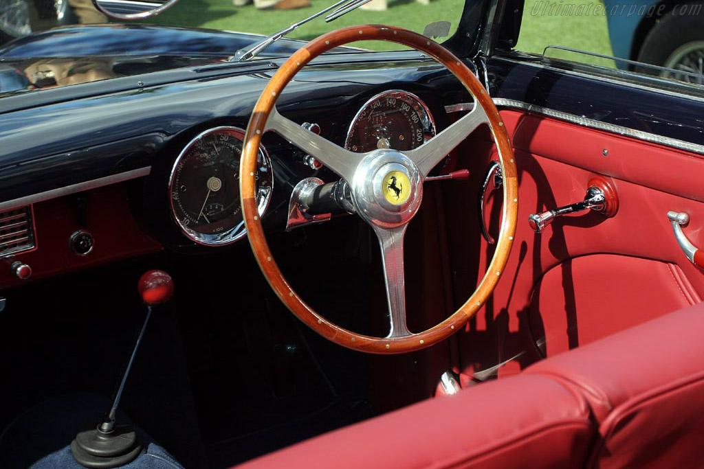 Ferrari 212 Europa Cabriolet - Chassis: 0255EU   - 2007 Cavallino Classic