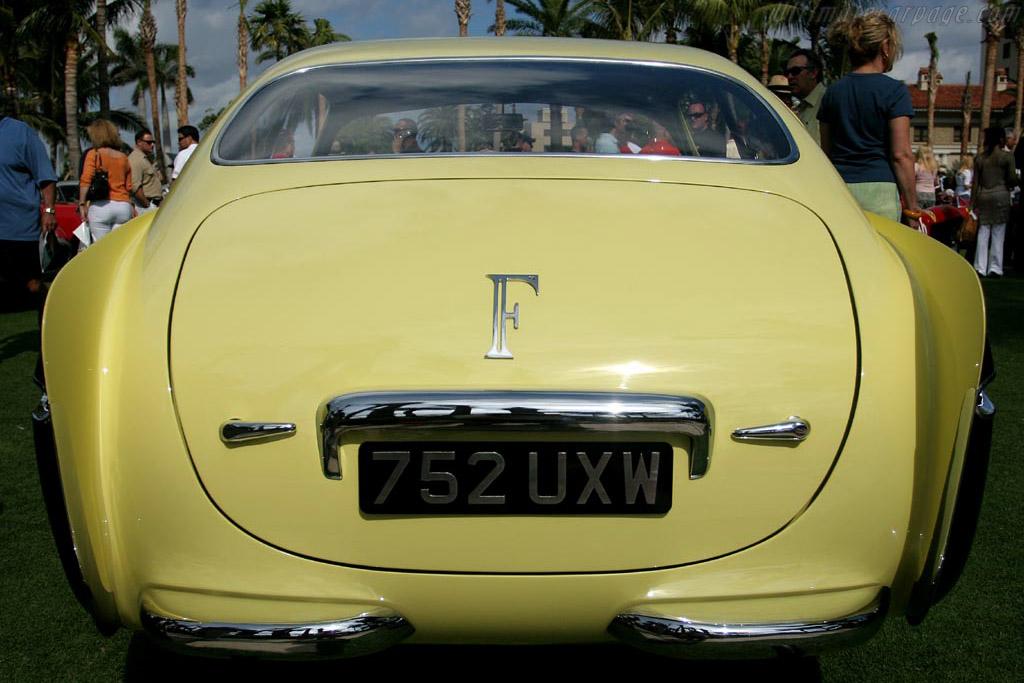 Ferrari 212 Inter Vignale Coupe - Chassis: 0197EL   - 2007 Cavallino Classic