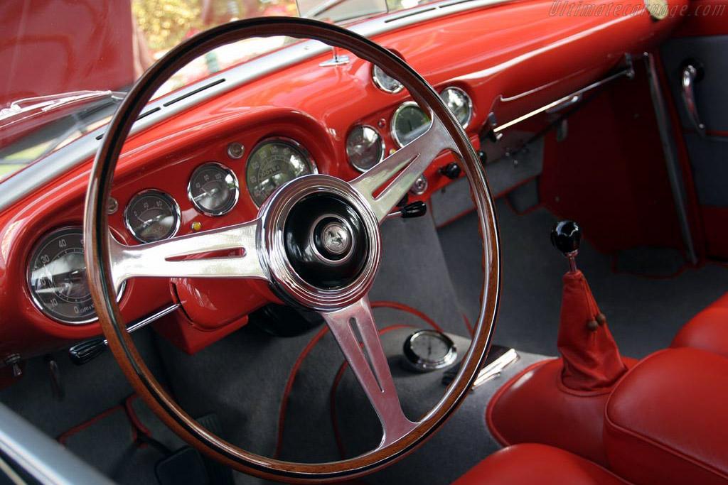 Ferrari 250 Europa GT Coupe - Chassis: 0407GT   - 2007 Cavallino Classic