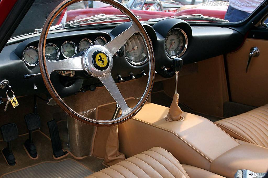 Ferrari 250 GT Berlinetta Lusso - Chassis: 4385GT   - 2007 Cavallino Classic