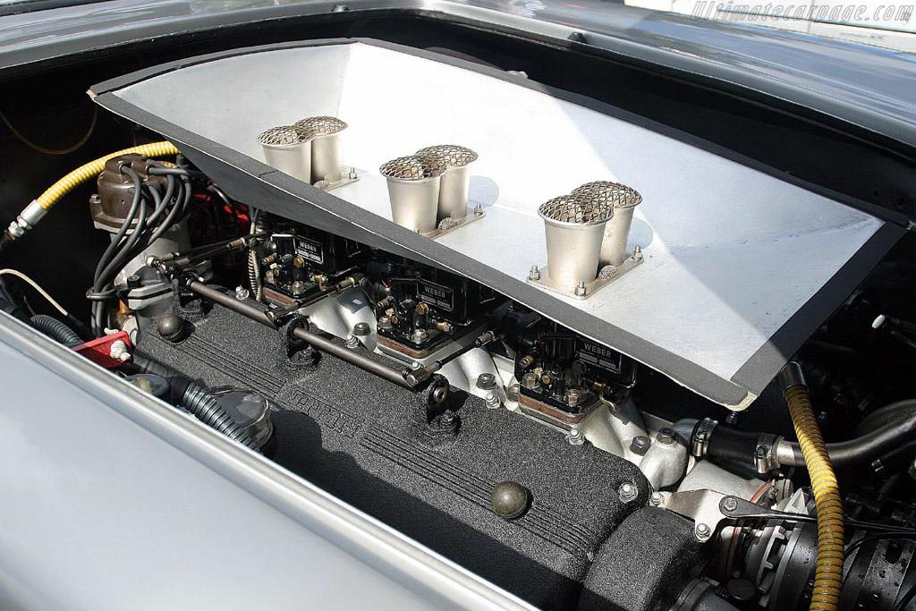 Ferrari 250 GT Interim - Chassis: 1512GT   - 2007 Cavallino Classic