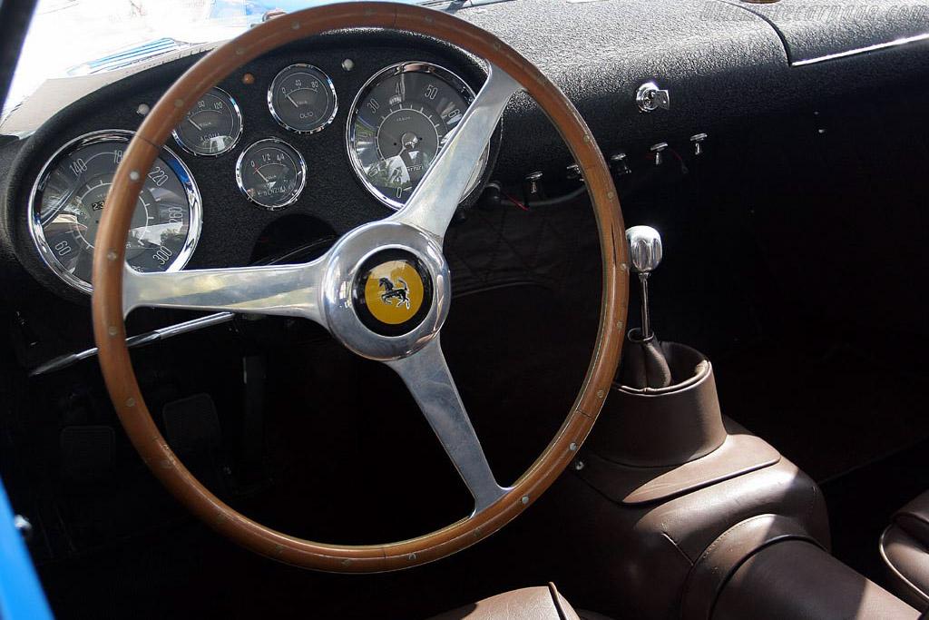 Ferrari 250 GT LWB Berlinetta TdF - Chassis: 0383GT   - 2007 Cavallino Classic