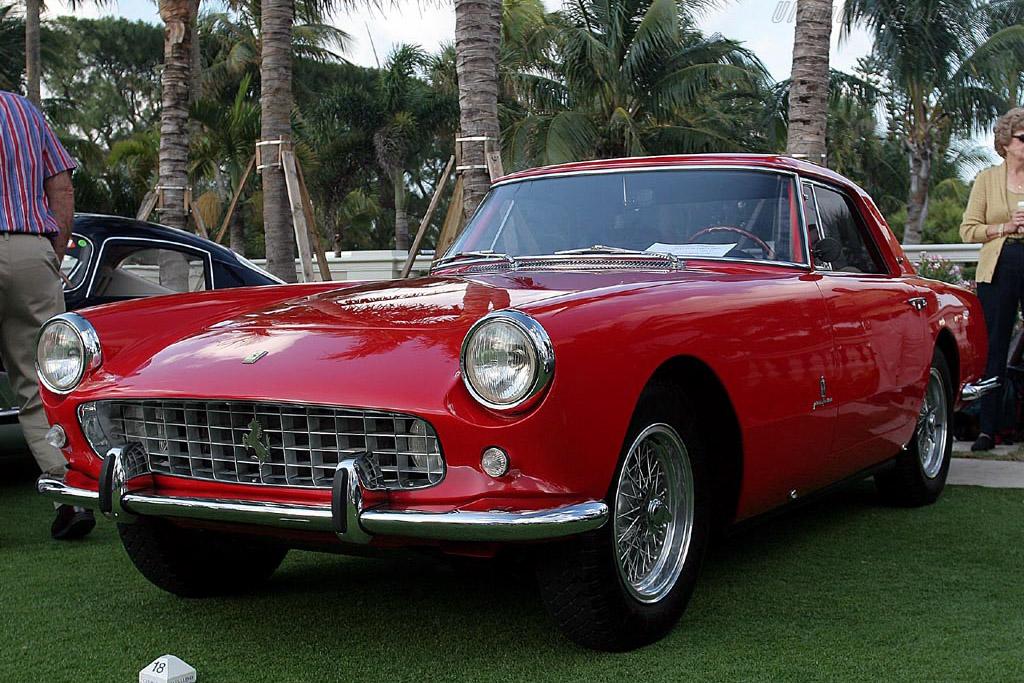 Ferrari 250 GT Pininfarina Coupe - Chassis: 1491GT   - 2007 Cavallino Classic